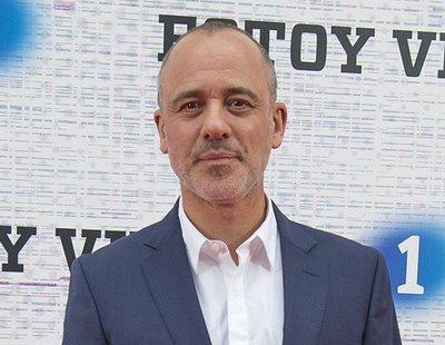 """Javier Gutiérrez: """"'Estoy vivo' tendrá más giros radicales e inesperados en su tercera temporada"""""""