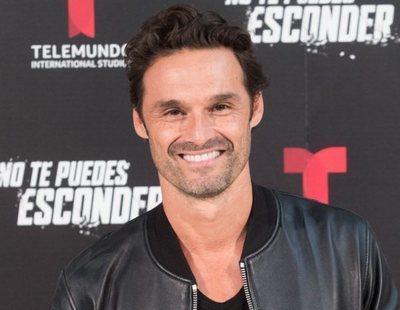 """Iván Sánchez: """"No voy a estar en 'Curro Jiménez', había cosas de producción que no estaban muy claras"""""""