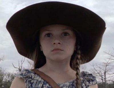 Primeros minutos de la décima temporada de 'The Walking Dead'