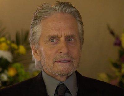 'El método Kominsky': Sandy y Norman comparten crisis en el tráiler de la segunda temporada