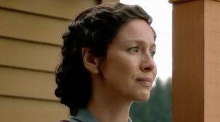 'Outlander' pone a prueba a los Fraser en el tráiler de la quinta temporada