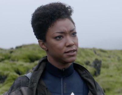 'Star Trek: Discovery' salta a un futuro incierto en el tráiler de la tercera temporada