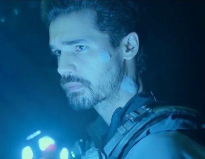'The Expanse' explora la infinitud y los peligros del universo en el tráiler de la cuarta temporada