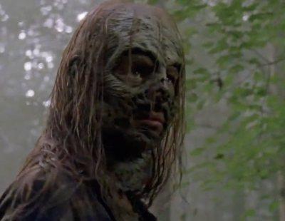 "Promo del 10x02 de 'The Walking Dead': ""We Are the End of the World"""