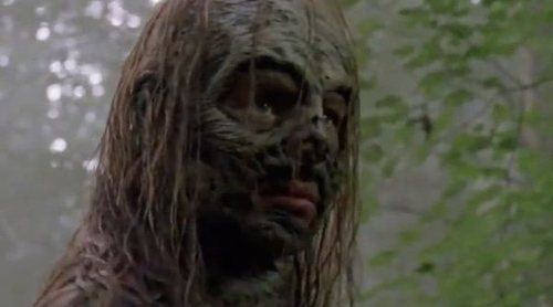 "Promo del 10x02 de 'The Walking Dead': ""We Are the End of the World"""
