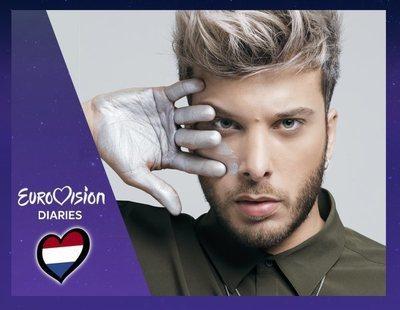 Eurovisión Diaries: ¿Qué canción debería llevar Blas Cantó a Rotterdam 2020?