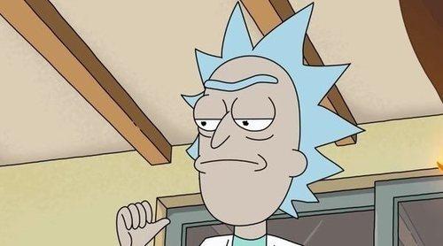 'Rick y Morty' sacan su lado más salvaje en el tráiler de la cuarta temporada