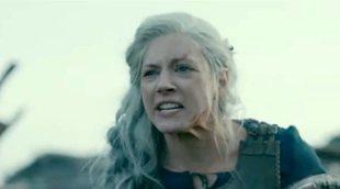 Tráiler de la sexta y última temporada de 'Vikings'