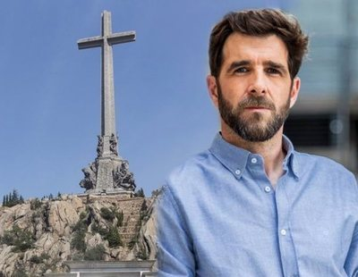 """'Salvados' juega con Gonzo y la exhumación de Franco en su promo: """"Ha llegado el momento de cambiar"""""""