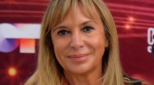 "Toñi Prieto (Eurovisión 2020): ""Vamos a intentar innovar con la canción de Blas Cantó"""