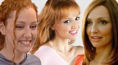 "Cristina Castaño repasa su trayectoria, de TVG a 'Toy Boy', pasando por 'LQSA': ""Concha Velasco me descubrió"""