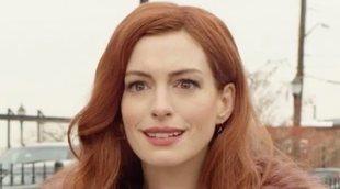 Tráiler de 'Modern Love', la antología romántica de Amazon protagonizada por Anne Hathaway
