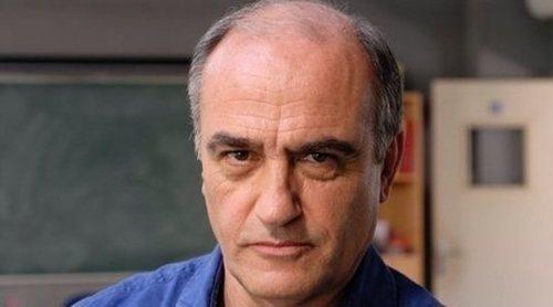"""Francesc Orella: """"Conozco chavales que han salido de depresiones y situaciones jodidas gracias a 'Merlí'"""""""
