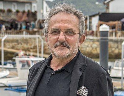 """Antonio Durán """"Morris"""" ('Néboa'): """"Salir en otra serie nacional tras 'Fariña' es muy importante para mí"""""""