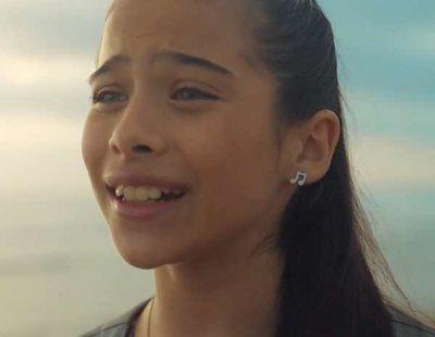"""Videoclip de """"Marte"""", canción de Melani García en Eurovisión Junior 2019"""