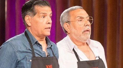 ¡Sí, MasterChef!: ¿Han aguantado Los Chunguitos más de lo que ni ellos imaginaban en 'MasterChef Celebrity'?