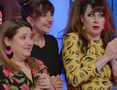 Promo de 'Niquelao!' con Yolanda Ramos o Irene Junquera entre sus invitados VIP