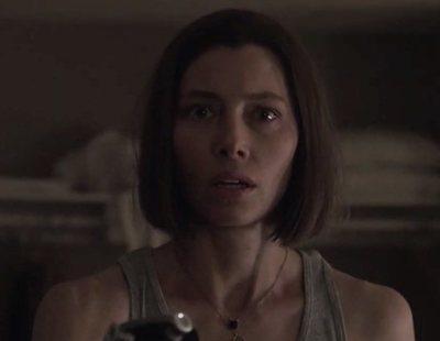 Tráiler de 'Limetown', el thriller de Facebook protagonizado por Jessica Biel