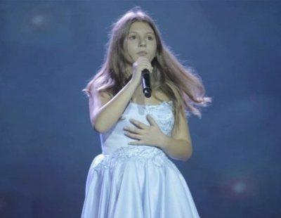 """Eurovisión Junior 2019: Isea Çili representa a Albania con """"Mikja ime fëmijëria"""" (""""Mi amigo de la infancia"""")"""