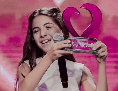 """Eurovisión Junior 2019: Karina Ignatyan representa a Armenia con """"Colours of your dream"""""""