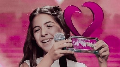 "Eurovisión Junior 2019: Karina Ignatyan representa a Armenia con ""Colours of your dream"""