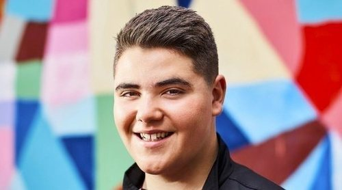 "Eurovisión Junior 2019: Jordan Anthony representa a Australia con ""We will rise"""