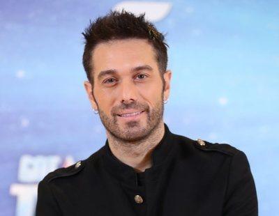 """Dani Martínez: """"No me conocía en la faceta emotiva que he mostrado en 'Got Talent España'"""""""