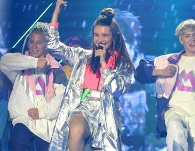 "Eurovisión Junior 2019: Elizaveta Misnikova representa a Bielorrusia con ""Pepelny"" (""Ceniza"")"