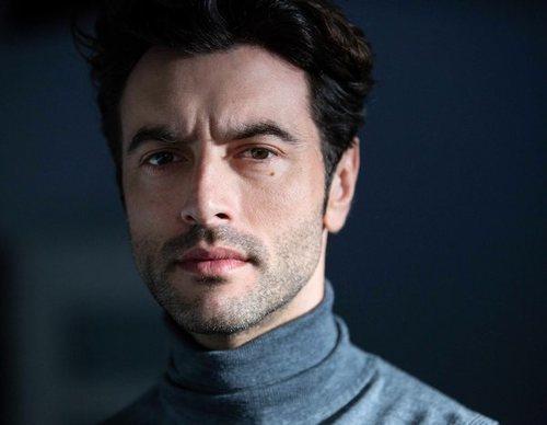 """Javier Rey ('Hache'): """"Nuestros personajes pueden estar en el infierno o la gloria máxima"""""""