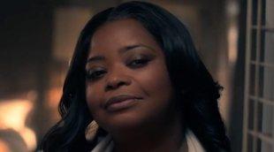 Tráiler de 'Truth Be Told', el thriller de Apple TV+ protagonizado por Octavia Spencer y Aaron Paul