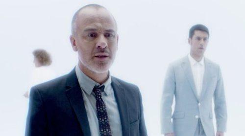 """'Estoy vivo': Márquez y El Enlace presenciarán """"algo muy doloroso"""" que lo cambiará todo en el 3x04"""