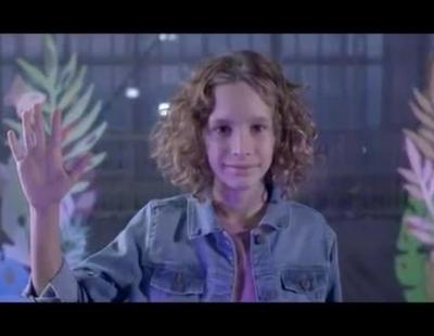 """Eurovisión Junior 2019: Marta Viola representa a Italia con """"La voce della Terra"""""""