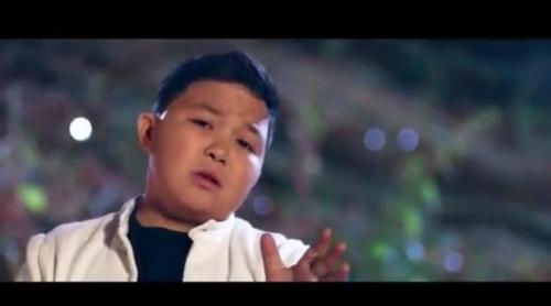"""Eurovisión Junior 2019: Yerzhan Maxim representa a Kazajistán con """"Armanynnan qalma"""""""