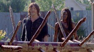 "Promo del 10x03 de 'The Walking Dead': ""Ghosts"""