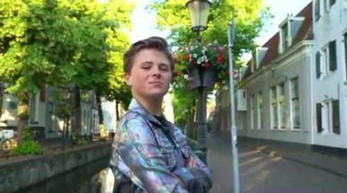 """Eurovisión Junior 2019: Matheu representa a Países Bajos con """"Dans met jou"""" (""""Bailar contigo"""")"""
