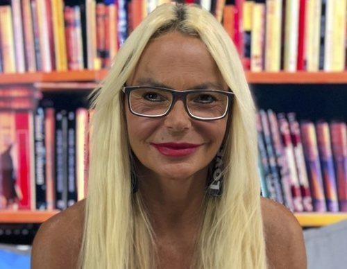 """Leticia Sabater: """"Llegué a pensar que el libro le dio la idea de desaparecer a mi novio"""""""