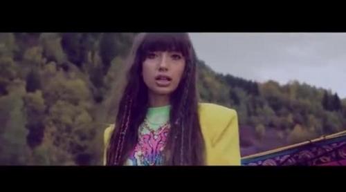 """Eurovisión Junior 2019: Viki Gabor representa a Polonia con """"Superhero"""""""