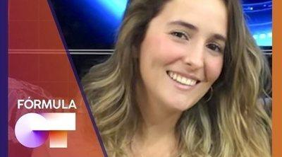 Marilia Monzón ('OT 2018'):