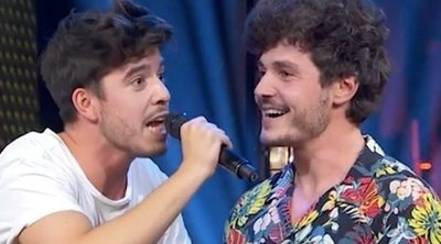 "Roi a Miki ('Roast battle'): ""En Eurovisión te dieron 1 puto punto; a mí me operaron de fimosis y me dieron 6"""