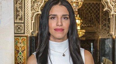 Somaya Taoufiki ('Promesas de arena'):
