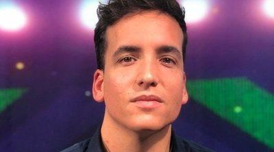 "Xuso Jones: ""He colocado en China una canción que compuse para Eurovisión 2018"""