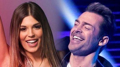 'El tiempo del descuento': Hugo Castejón y Nuria, ¿nueva pareja tras el abandono de Adara?