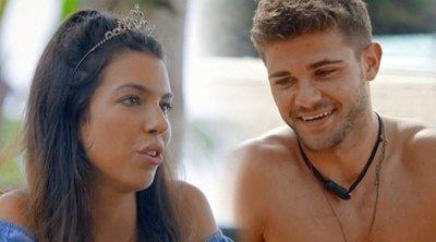 'La isla de las tentaciones': Ismael y Andrea, ¿la próxima pareja en ser infiel?