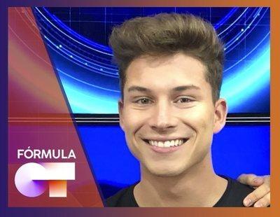"""Raoul Vázquez ('OT 2017'): """"He construido mi segundo single pensando más en el vídeo y lo visual"""""""