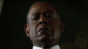 Tráiler de 'El Padrino de Harlem', el thriller de gangsters protagonizado por Forest Whitaker