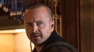 """Aaron Paul ('El Camino'): """"Pensaba que nunca volvería a interpretar a Jesse Pinkman"""""""