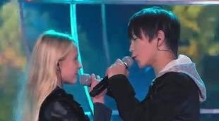 """Eurovisión Junior 2019: Tatyana Mezhentseva y Denberel Oorzhak representan a Rusia con """"A time for us"""""""