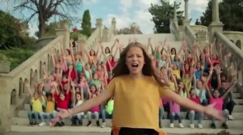 "Eurovisión Junior 2019: Darija Vracevic representa a Serbia con ""Podigni glas"" (""Alza tu voz"")"