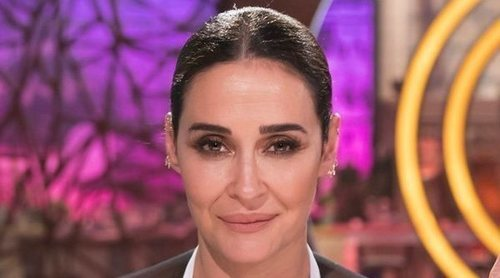 """Vicky Martín Berrocal: """"Soy muy gamberra en 'MasterChef Celebrity' porque siempre digo la verdad"""""""