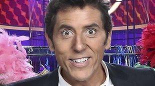 """Manel Fuentes: """"Los concursantes que tenemos para 'Tu cara me suena 8' os van a gustar"""""""